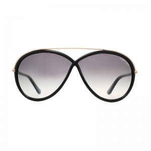 TOM FORD Tamara FT0454 01B